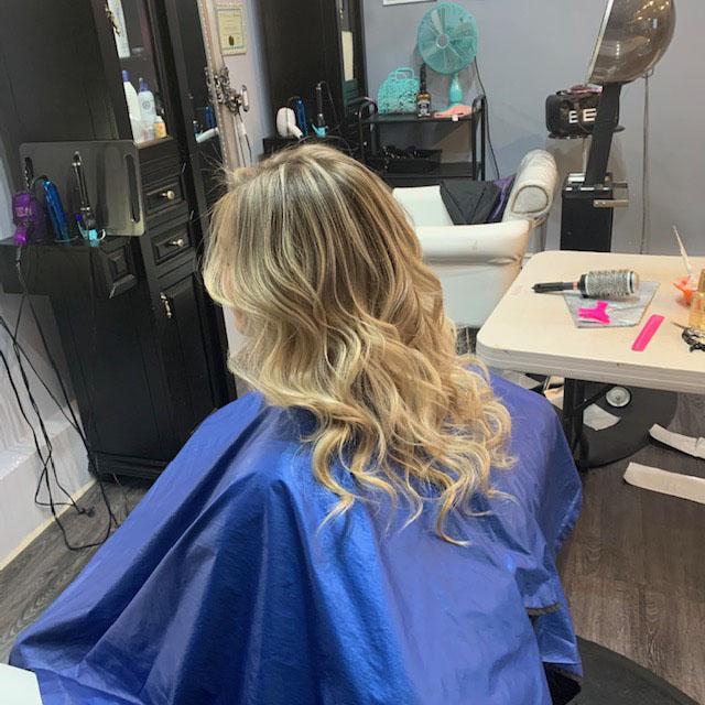 Extension Garage Hair Studio Gallery Item